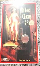 Old Love Charms & Spells By Tarotstar And I Am - Spell Book - Make Incense