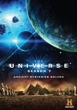 The Universe: Season 7 - Ancient Mysteries Solved