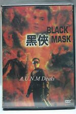 black mask jet li ntsc import dvd