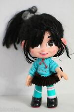 "Disney Wreck It Ralph 10"" Vanellope Talking Thinkway Toys Doll"