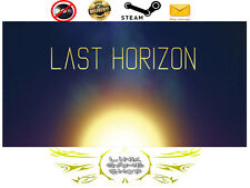 Last Horizon PC & Mac Digital STEAM KEY - Region Free