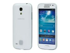 Ultra-thin Shatter-proof Case for Samsung Galaxy S4 Mini - Clear