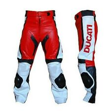 PANTALONI TUTA GIUBBOTTO IN PELLE Ducati Monster 999 rs