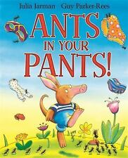 Ants in Your Pants!, Jarman, Julia, New Books