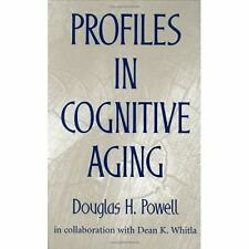 Profiles in Cognitive Aging