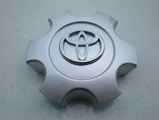 2003 - 2007 Toyota Sequoia Tundra Hyper Silver Replacement Center Cap