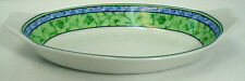 """WEDGWOOD china WATERCOLOUR Home Collection AU GRATIN 8-7/8"""""""
