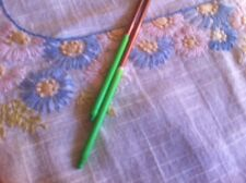 GHOST HUNTING COPPER DOWSING RODS GREEN GLOW IN THE DARK PARANORMAL