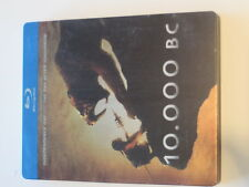 10.000 BC - Blue-Ray Disc in Metal-Box