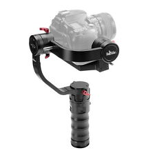 Beholder DS1 tri-axial handheld stabilizer for Sony A7 Panasonic Camera DSLR