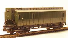 Liliput 29100 H0, Postwagen mit Bremserhaus, Ep. II, Sammlerzustand, MD2