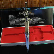 WOW World of War Craft Sword Replica Collectibles Frostmourne Sword Blade