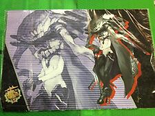 Bushiroad CHAOS TCG Fest Kantai Collection -Kancolle- Wo-Class Rubber Playmat