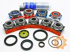 DSG 7 Speed Bearing and Seal kit