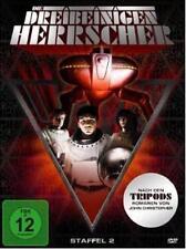 Die dreibeinigen Herrscher - Staffel 2 (2010)