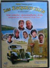 DVD LES ESQUETCHES -Film de P. MACHOT - Interprété par des comédiens Pieds-noirs
