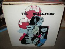 JOHN WELLS DELAGATION one of these day ( rock )
