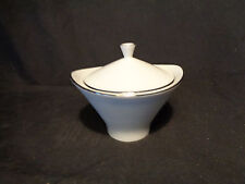 CM Hutschenreuther Hohenberg Germany China Sugar Bowl
