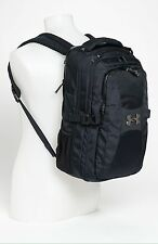 UNDER ARMOUR NEW Backpack 'Elite ' Rucksack Bag Black Authentic Genuine