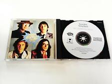 INCREDIBLE STRING BAND NO RUINOUS FEUD CD