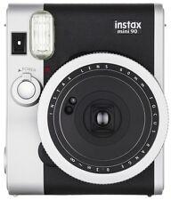 Sofortbildkamera Fujifilm Instax Mini 90 schwarz Neo Classic