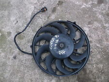 VAUXHALL CORSA B / TIGRA A 1.4 / 1.6 AIR CONDITIONING COOLING FAN 16v engines