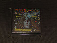 For Lack of Honest Work [Box] by Todd Rundgren 2010 Microwerks 3CD Utopia OOP