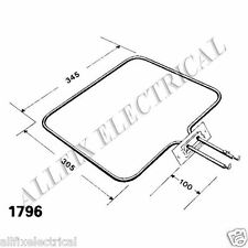 Metters Wired-in 2200Watt Oven Element - Genuine Stokes Part # 1796