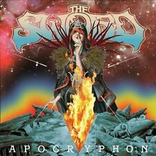 The Sword Apocryphon (Deluxe Edition) CD