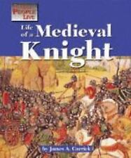 The Way People Live - Life of a Medieval Knight