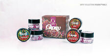 Organic nail products -Gipsy collection
