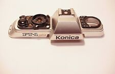 Konica FT-1 Silver Top | NOS | New | from USA |