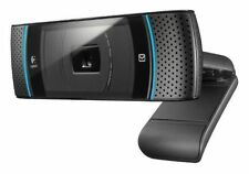 TV Cam HD Camera Video Logitech Webcams Revue Google PC Mac USB CALL internet