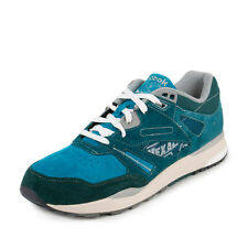 Reebok x Garbstore Ventilator NIB Mens 12 Orion Blue Deadstock M48358