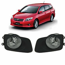 Driving Bumper Lamp Fog Light fit for Toyota Corolla AXIO 2007