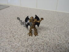 1994 Skeleton Warriors Action Figure/ Figurine Chap Mei