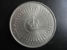 Royal Mint 1993 - £5 Coin - Queen Elizabeth 40th year of reign- Un Circulated