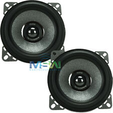 "*NEW* MOREL TEMPO ULTRA INTEGRA 402 4"" 2-Way CAR AUDIO COAXIAL SPEAKERS"