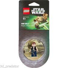 LEGO® Star Wars™® 850638 Figur Magnet Han Solo Neu RAR !!!