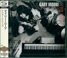 AFTER HOURS Remastered 2015 SHM CD +4 BONUS TRX by GARY MOORE - NEW