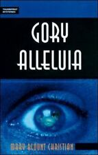 Gory Alleluia (Thumbprint Mysteries)-ExLibrary