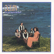 Put Your Hand in the Hand by Ocean (CD, Jan-2001, Unidisc)