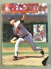 1992 Beckett Baseball Card Monthly May #86 Avery Alomar