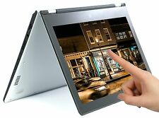 Lenovo 2-in-1 11.6 Intel Core M5 1.1GHz 8GB 256GB SSD HDMI Y700-11ISK