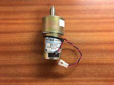 Pittman Lo-Cog GM9213k158 24VDC Brushless DC Motor