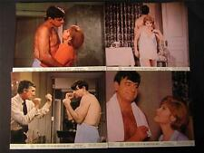 1968 Walter Matthau The Secret Life Of An American Wife 8 MOVIE PHOTO LOT 453H