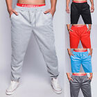 Mens Casual Sport Jogger Hip Hop Harem Dance Baggy Slacks Sweat Pants Trousers