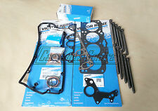 FOR VW SEAT 1.9TDI 150BHP ARL VICTOR REINZ CYLINDER 3 HOLE HEAD GASKET BOLT KIT