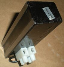 """MAG-MATE EP2-141 PARALLEL POLE MAGNET ELECTROMAGNET 1 X 4 X 1-3/8"""" 13W 24VDC NEW"""