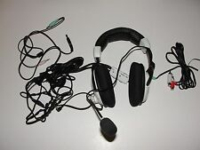 Turtle Beach Ear Force X11 Gaming Headset - AS IS